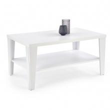 Stolik kawowy Tana 110x65 cm biały