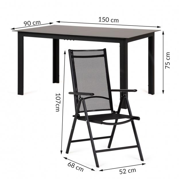 aluminiowy-zestaw-ogrodowy-stol-6-krzesel-dizu-czarny-szklany-stol