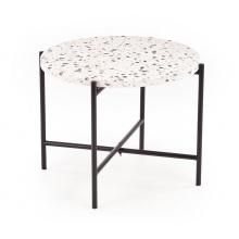 Okrągły stolik kawowy Lastrico 50 cm lastryko