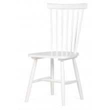 Krzesło patyczak Edgardo białe