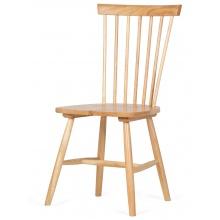 Krzesło patyczak Edgardo naturalne