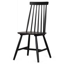 Krzesło patyczak Donato czarne