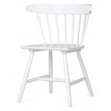 Krzesło patyczak Emerico białe
