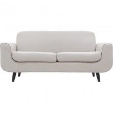 Sofa premium dwuosobowa Lige beżowa