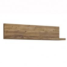 Półka wisząca Bota 150 cm appenzeller