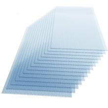 Płyta poliwęglanowa 121x 60,5