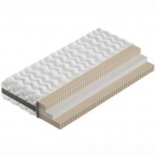 Materac lateksowy Ergolatex 21 cm H2