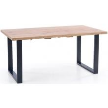 Stół rozkładany Venom 135-185 cm dąb wotan