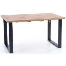 Stół rozkładany Venom 160-210 cm dąb wotan