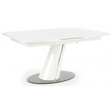 Stół rozkładany Odense 160-200 cm biały