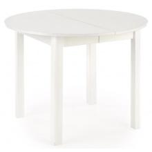 Stół rozkładany Ringo 102-142 cm biały