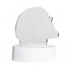 Lampa stołowa Juba plastikowa