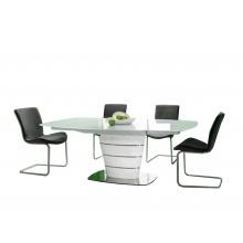 Zestaw stół Aurelio i 4 krzesła Karto