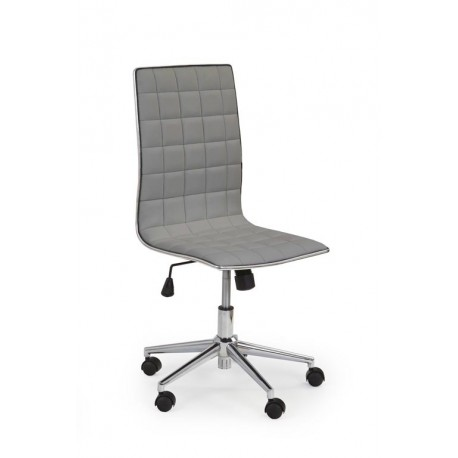 Fotel biurowy Tirol popiel