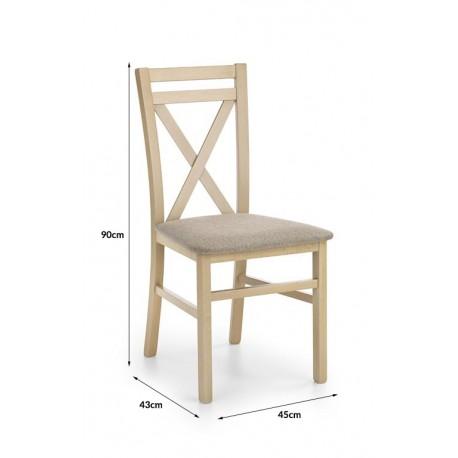 krzeslo-kuchenne-sylwester-drewniane-dab-sonoma