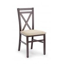 Krzesło kuchenne Dariusz ciemny orzech