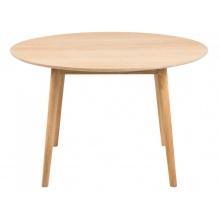 Stół Nagano drewniany dąb