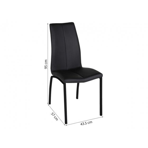 krzeslo-asama-i-czarne-ekoskora