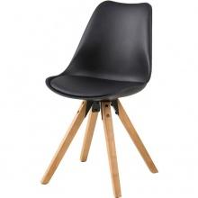 Krzesło do jadalni Dima skandynawskie