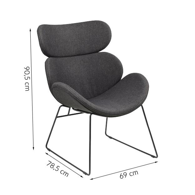 fotel-cazar-szary-nowoczesny