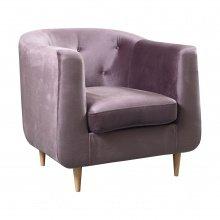 Fotel do salonu Modino