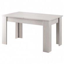 Stół rozkładany Lenee 140-180x80 cm sosna andersen
