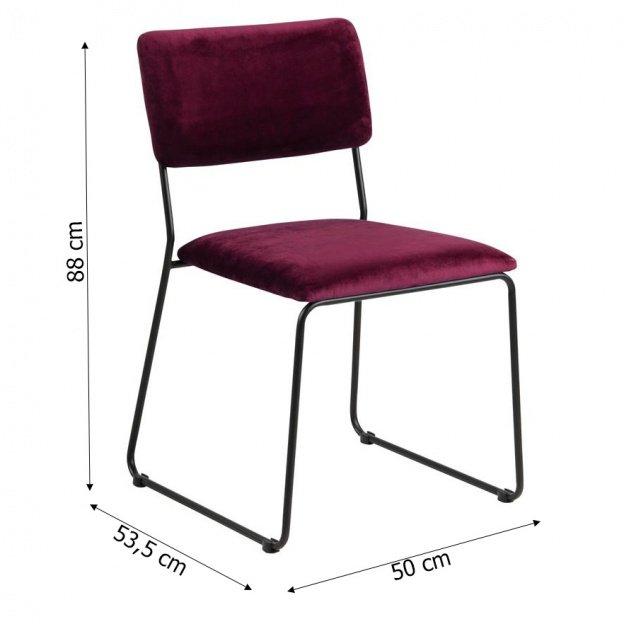 krzeslo-nowoczesne-cornelia-bordowe-welur