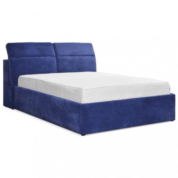 Łóżko tapicerowane Kolas 140x200
