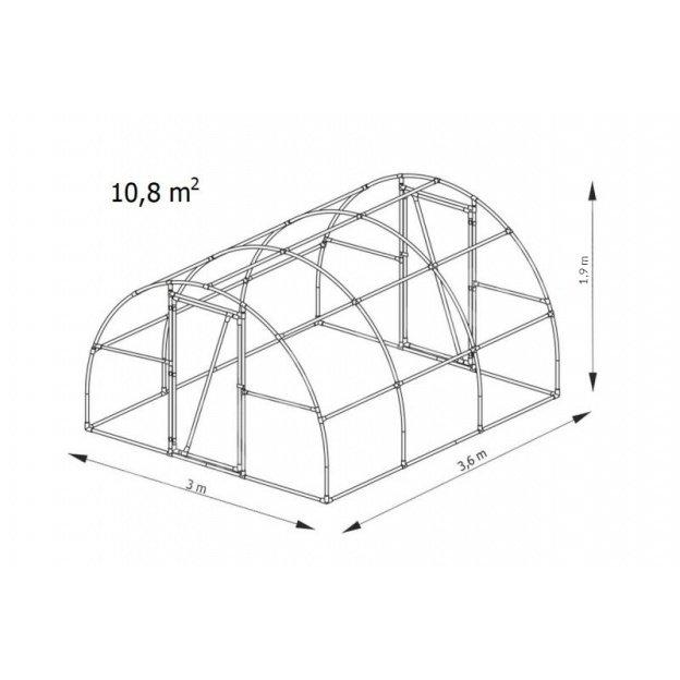 tunel-foliowy-mark-3x36-m