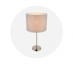 Lampy stołowe / nocne