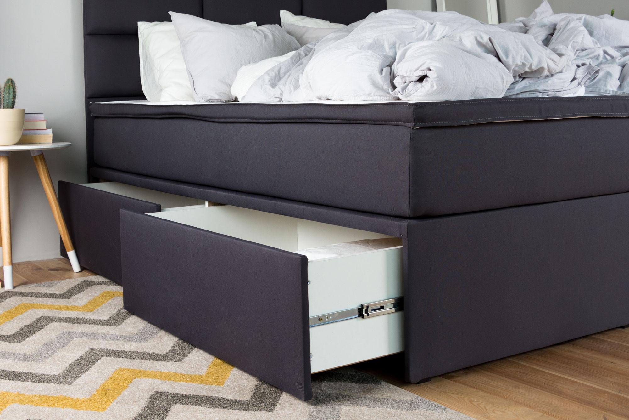 Lectus24pl łóżko Kontynentalne Czy Standardowe